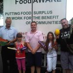 Food AWARE _ Factory Foods support Chernobyl Children - 07-07-10