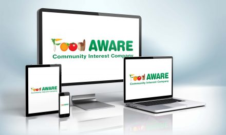 Launch of brand new Food AWARE website!