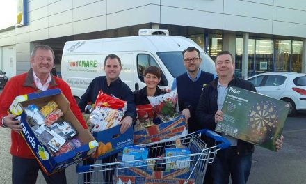 A bumper family Christmas thanks to Mexborough businesses