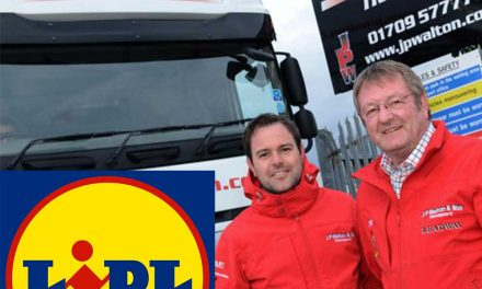 Lidl helps brighten up Christmas for McDonalds