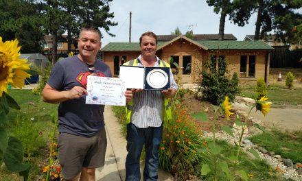 Congratulations to Addison Day and Community Centre