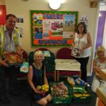 FoodAWARE supporting Planet Fun this summer