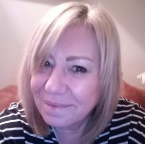 Welcome to FoodAWARE to Mandy Eden