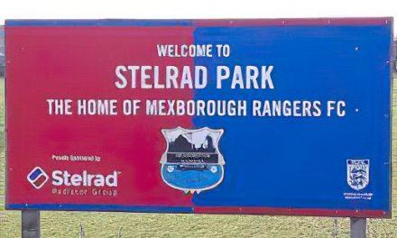 Thank You To Mexborough Rangers Football Club